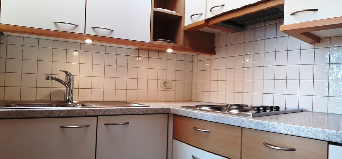 Küche Etschblick
