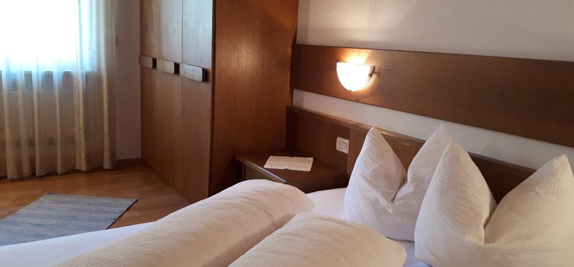 Schlafzimmer Meran