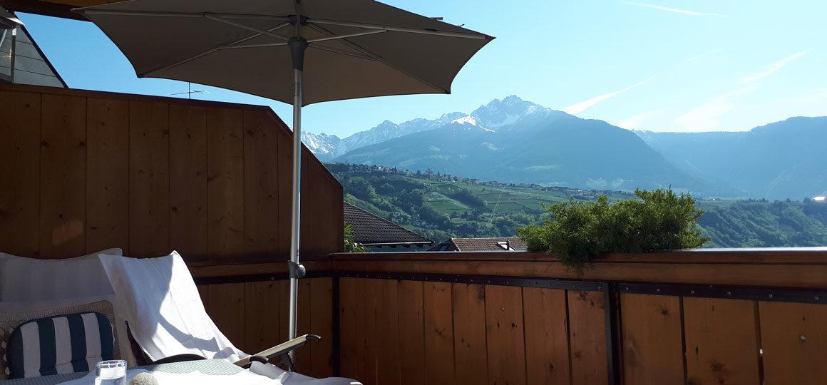 Balkon Tirol