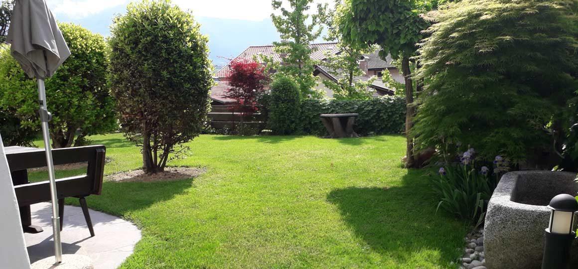 Garten Vinschgau