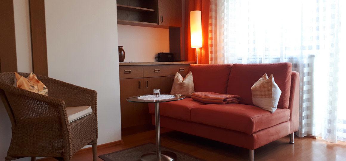 Wohnzimmer Vinschgau